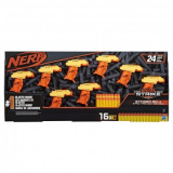Nerf Alpha Strike set 8 Blastere Stinger SD1, Hasbro