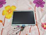 "Display + touch 12,1"" WXGA 1280 x 800 laptop HP EliteBook 2730p, nou, original, Touchscreen, Glossy"
