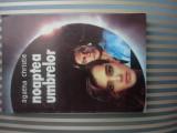 Agatha Christie Noaptea umbrelor