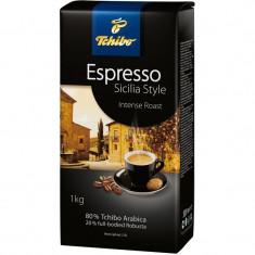 Tchibo Espresso Sicilia Style Cafea Boabe 1kg