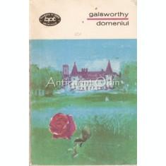 Domeniul - John Galsworthy