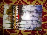 Cartea fericirii - nina berberova 190pagini