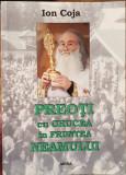 PREOTI CU CRUCEA IN FRUNTEA NEAMULUI ION COJA MISCAREA LEGIONARA DETINUT POLITIC, 2017