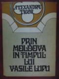 Prin Moldova in timpul lui Vasile Lupu-Alexandru Ligor
