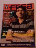 "Revista fotbal - ""FCSB"" revista oficiala a FC Steaua Bucuresti (nr.14/2010)"