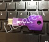 Stick USB Windows 10 - Instalare
