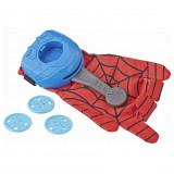 Cumpara ieftin Spider-Man Manusa Cu Lansator