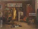 Repertoriul picturii romanesti moderne - Vol. II | Costina Anghel, Mariana Vida