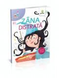 Zana distrata | Maria Loretta Giraldo, Gama