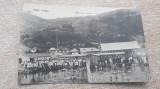 Baile Telega - Baile Reci - Vederea lacului., Circulata, Fotografie