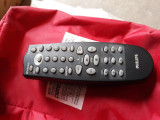 Telecomanda aparat video Philips