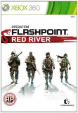 Joc XBOX 360 Operation Flashpoint - Red River