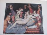 Album Vechi Arta color L'ecole de Fontainebleau 1944