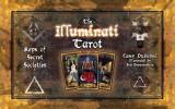 The Illuminati Tarot: Keys of Secret Societies