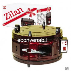 Cuptor Electric Rotund Zilan ZLN0315 40L