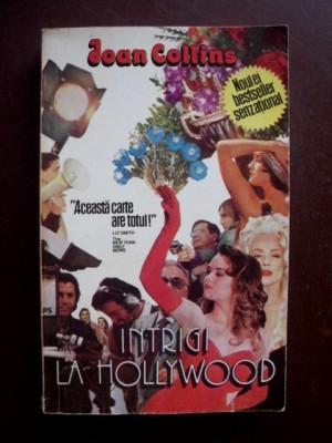 Intrigi la Hollywood foto