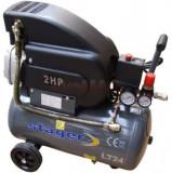 Compresor de aer Stager HM2024F, 24L, 8 BAR