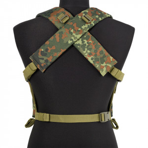 Ham Tactic Rigg Flecktarn GFC Tactical