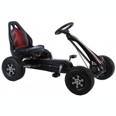 Kart cu pedale Go Kart EL Race