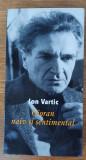 Cioran naiv și sentimental, Ion Vartic