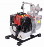 Cumpara ieftin Motopompa apa curata 1.6kW (2.2CP) pe benzina - Raider Power Tools