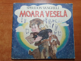 Carte pentru copii - moara vesela - din anul 1990
