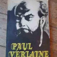 Confesiuni - Paul Verlaine ,536932
