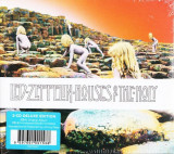 Led Zeppelin Houses Of The Holy Deluxe Ed. 2014 (2cd)