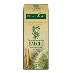 Extract din scoarţă de SALCIE 50ml Plant Extrakt