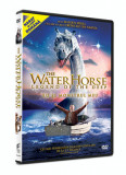 Eu si Monstrul meu / The Water Horse: Legend of the Deep - DVD Mania Film