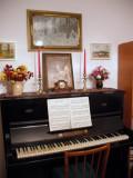 Pianina R.Gors & Kallmann
