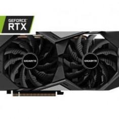 Placa video GIGABYTE GeForce RTX 2060 SUPER™ Windforce OC, 8GB, GDDR6, 256-bit