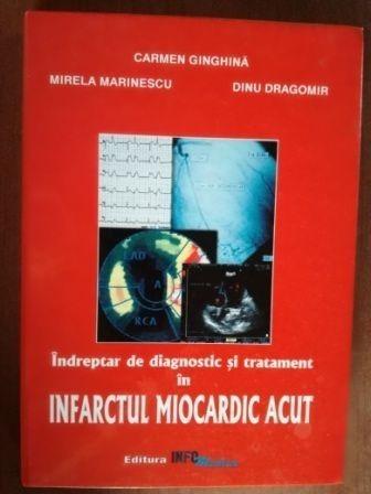 INFARCTUL MIOCARDIC ACUT CARMEN GINGHINA 2002