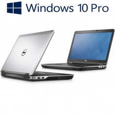 Laptop Refurbished Dell Latitude E6540, Core i5-4300M, Win 10 Pro