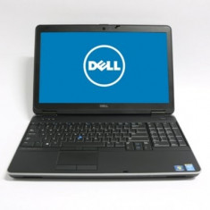 Laptop Dell Precision M2800, Intel Core i7 Gen 4 4810MQ 2.8 Ghz, 8 GB DDR3, 320 GB HDD SATA, DVDRW, Wi-Fi, Bluetooth, WebCam, Placa Video AMD FirePro