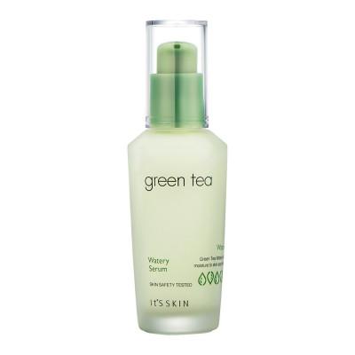 Green Tea Watery Ser de fata Femei 40 ml foto