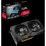 Placa video Dual Radeon RX5500 XT EVO OC, GDDR6 4GB 128bit