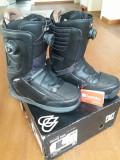 Boots snowboard DC Travice Rice marimea 10Us/43EU/28cm, 43