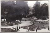 bnk cp Borsec - Vedere din parc - uzata