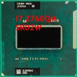 Procesor laptop Intel Core i7 2760QM, 2.40Ghz