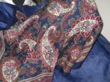 Batic mare gen cashmere, Multicolor