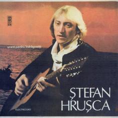 Vinyl Ștefan Hrușcă – Urare Pentru Îndrăgostiți