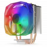 Cooler CPU SILENTIUM PC Spartan 4 EVO ARGB, 100mm