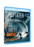 La limita extrema / Point Break - BLU-RAY 2D si 3D Mania Film