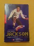 Michael Jackson, magie si nebunie, 1958-2009 (Colectia Saptamana Financiara)