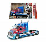 Transformers - t5 western star 5700, 1:24
