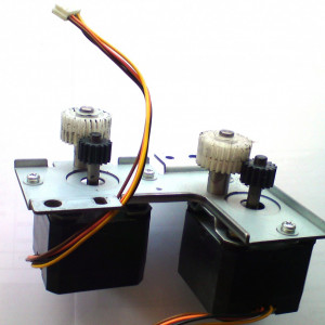 2 motoare pas cu pas OKI ML17A3 B