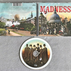 Madness - Can't Touch Us Now CD (2016)