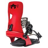 Cumpara ieftin Legaturi snowboard Rome Crux Red 2021