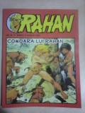 Rahan nr 10 - COMOARA LUI RAHAN